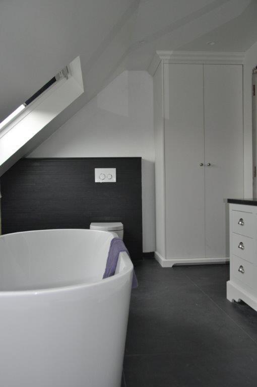 Denys Interieur Badkamer Nieuwbouw - Denys
