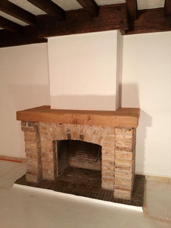Denys renovatie van uw interieur en exterieur door denys designs - Renovatie huis exterieur voor na ...